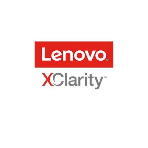 Lenovo Hardware Licensing for ThinkSystem SR530, ThinkSystem SR550, ThinkSystem SR630, ThinkSystem SR650, ThinkSystem ST550 - License (Feature on Demand)