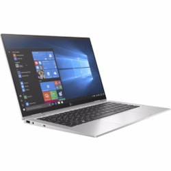 "HP EliteBook x360 1030 G7 33.8 cm (13.3"") Touchscreen 2 in 1 Notebook - Intel Core i5 (10th Gen) i5-10310U Hexa-core (6 Core) 1.70 GHz - 16 GB RAM - 512 GB SSD"