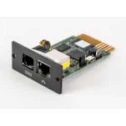 PowerShield Internal PSSNMPV4 Communications Card With Environmental Monitoring Device Port