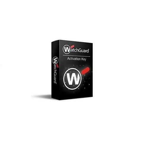 WatchGuard Mobile VPN IPSec - Licence - 5 User