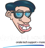 Dorks Delivered