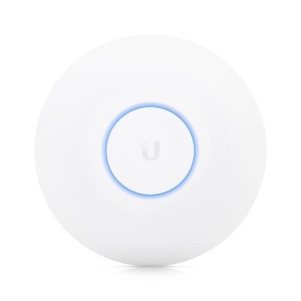 Ubiquiti UniFi Ac Long Range Indoor Access Point, 2.4GHz @ 450Mbps, 5GHz @ 867Mbps, 1317Mbps Total, Range Up To 183M