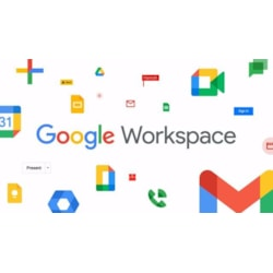 Google Workspace Business Plus