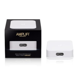 Ubiquiti Amplifi Instant Afi Home Wi-Fi Router - 802.11Ac 867MBPS - Includes 1X Mesh Router - LCD Interface - Free AmpliFi VPN