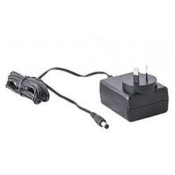 Yealink (Sippwrv5v.6A-Au) Power Supply Unit For T19pe2/T21pe2/T40/W52