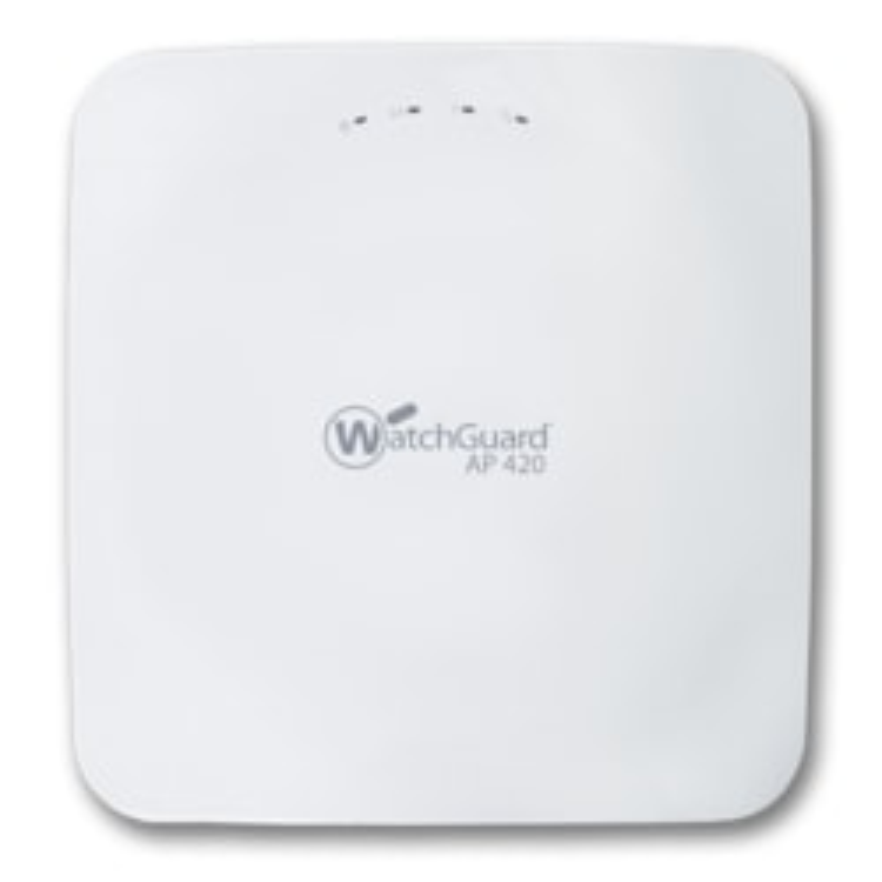WatchGuard Ap420 And 1-YR Secure Wi-Fi