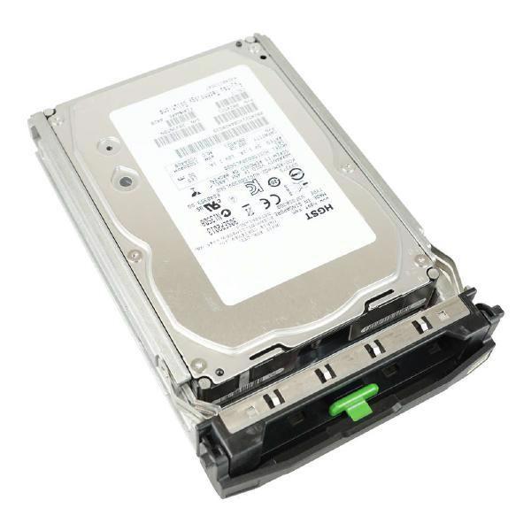 """Fujitsu 2.4TB 10K HDD 2.5"""" Sas 12GB HP TX1320 M3 TX1330 M3 TX2550 M4 RX1330 M3 RX2530 M4 RX2540 M4"""