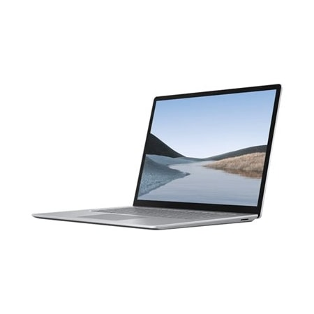 "Microsoft MS Surface Laptop 3 Core I5, 15"", 8G, 256G SSD, W10P, 2YR - Platinum + STM Bag"
