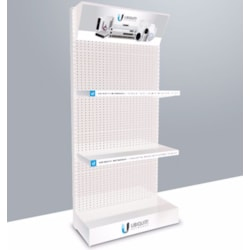 Ubiquiti Retail Display Kit – Buy $3,500 Of Ubiquiti Products To Get Unit For Free