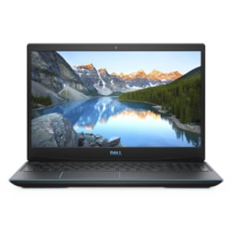 "Dell G3 15 3500, Core I7-10750H 2.6/530Ghx, 8GB, 512GB SSD, 15.6"" FHD,GFTX 1650 4GB, Win 10 Home 64"