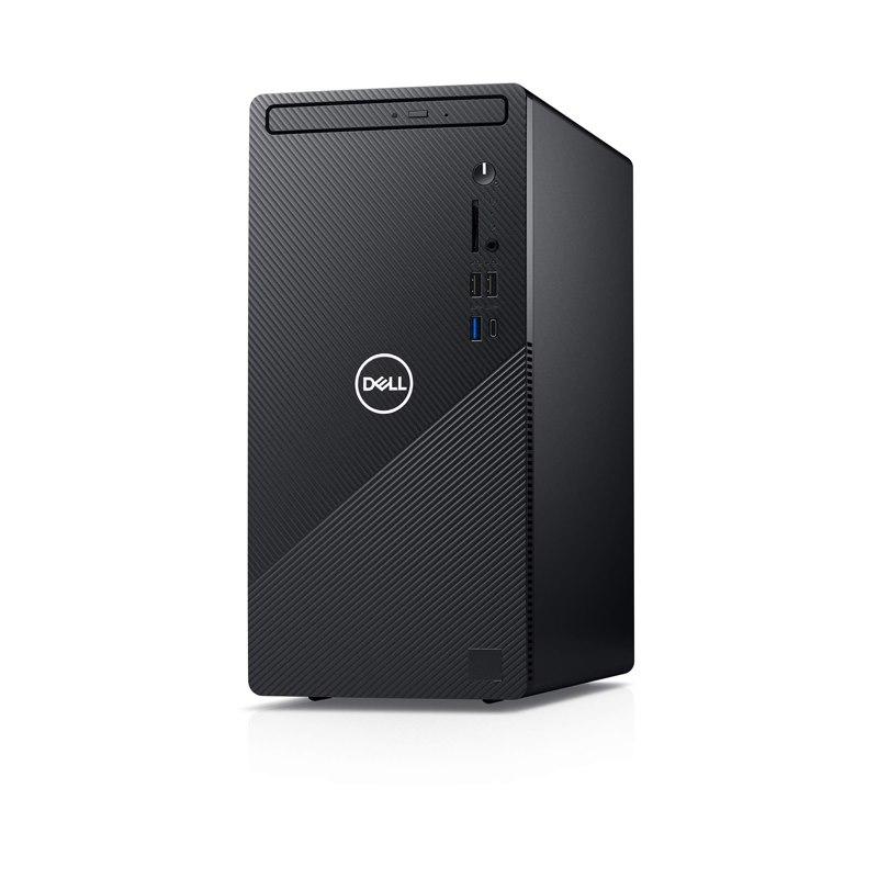 Dell Inspiron 3881 Tower PC, Core I5-10400 2.9/4.3Ghz, 8GB, 480GB SSD, Win 10 Pro 64