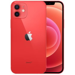 Apple iPhone 12 256GB 5G Red