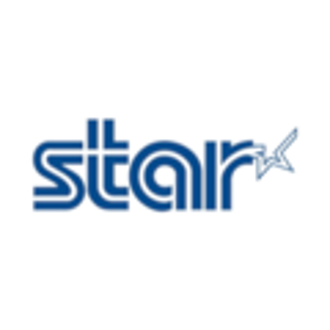 Star Micronics Thermal Label