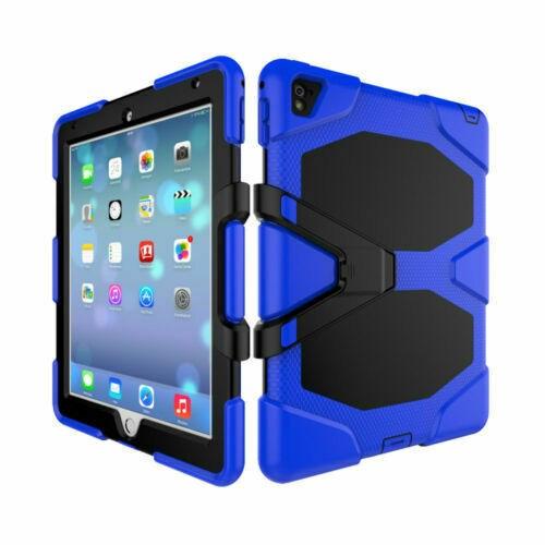 Rugged Case for iPad mini4 blue
