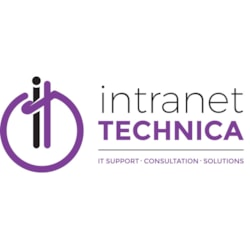 Intra Tec New PC Build and Data Migration