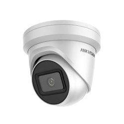 Hikvision Ds-2Cd2365g1-I4 6MP Outdoor Turret Camera Powered BY Darkfighter, 30M Ir, 4MM
