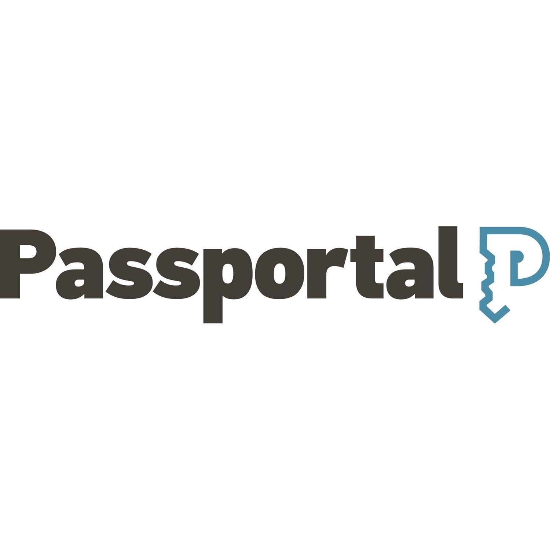 Passportal Encrypted Password Management - Per User