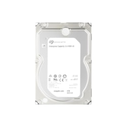 "Seagate Enterprise Capacity 3.5 4TB 7200 RPM 128MB Cache 512e SATA 3.5"" Enterprise Internal Hard Drive Bare Drive"