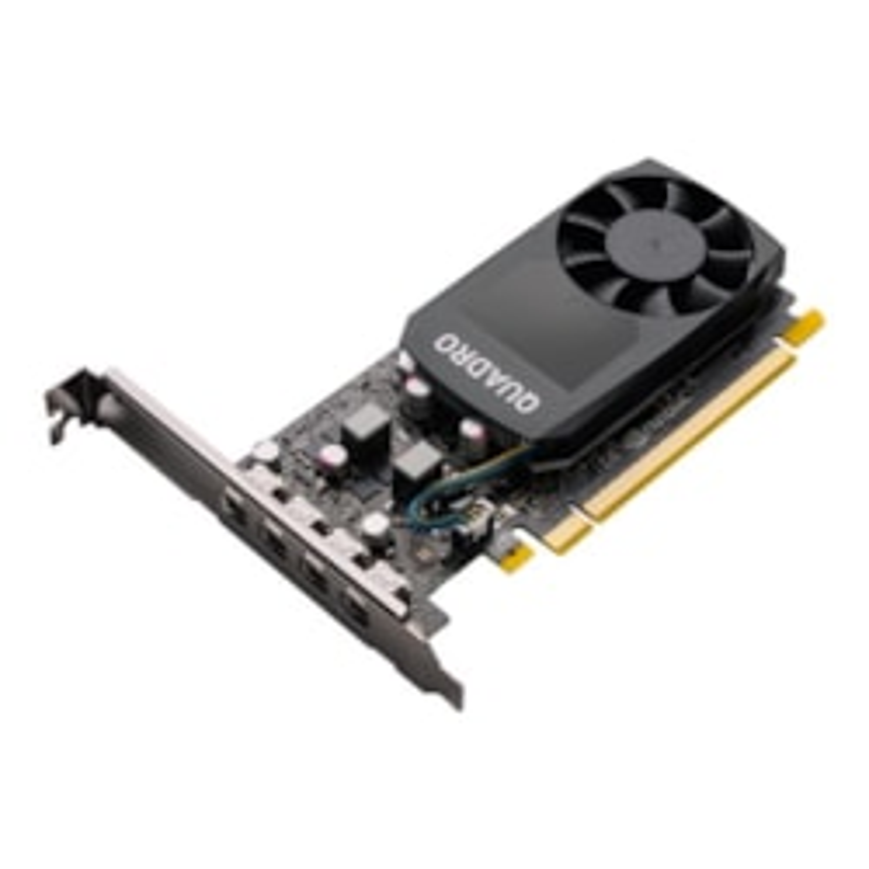 Nvidia Quadro P620 Graphics Card