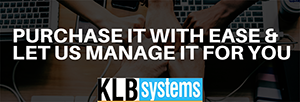 KLB systems