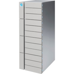 LaCie 12big STFJ120000400 12 x Total Bays DAS Storage System - External
