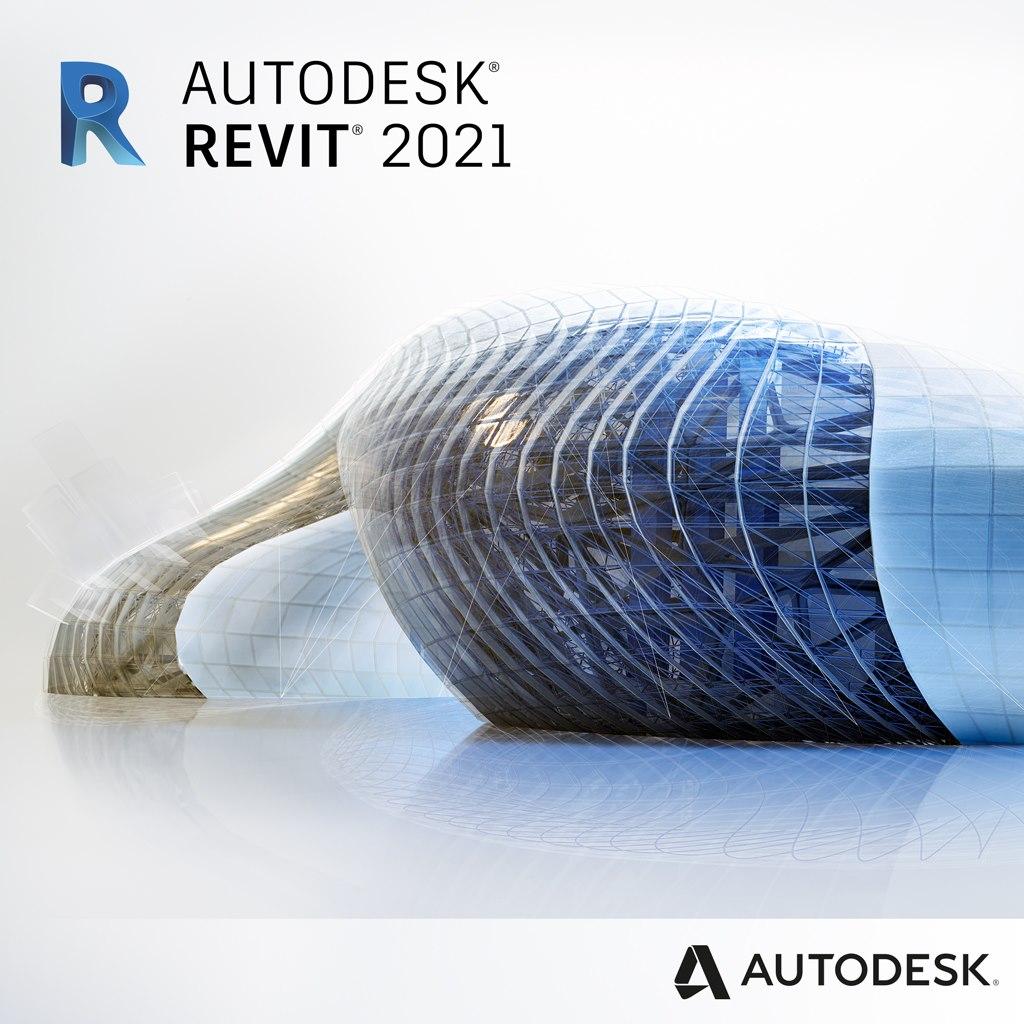 [Free Foundation Training] Autodesk Revit 2021 - Subscription - 1 User - 3 Year