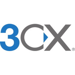 3CX 16SC Professional Edition Annual License, Includes 50 Participant Web Meeting