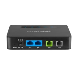 Grandstream 1 Port FXS, 1 Port Fxo Ata, Nat Router