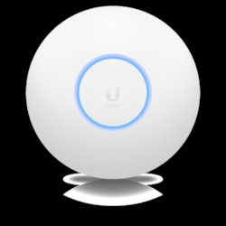 Ubiquiti UniFi Wi-Fi 6 Lite Dual Band Ap 2X2 High-Efficency Wi-Fi 6, 2.4GHz @ 300Mbps & 5GHz @ 1.2Gbps