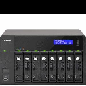 Storage Servers & Arrays