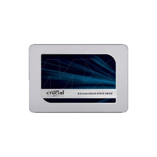 "Crucial MX500 250 GB Solid State Drive - 2.5"" Internal - SATA (SATA/600)"