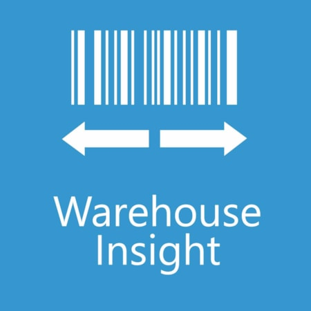 Insight works | Warehouse Insight - License Plating