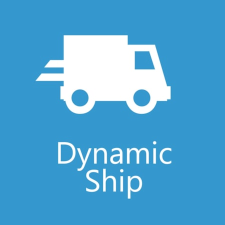 Insight works | Dynamic Ship - First Shipping Location