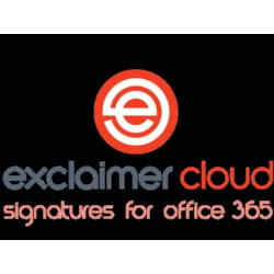 Managed Cloud Email Signatures