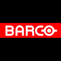 """Barco (MDRC-2324 ) 24"""" Clinical Review Display,2Mp 1920 X 1080, Dvi, Dp,Hpew,Wht"""