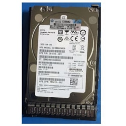 "HPE 1.80 TB Hard Drive - 2.5"" Internal - SAS (12Gb/s SAS)"