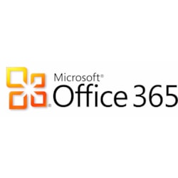 Microsoft 365 Apps for Enterprise - Subscription Licence - 1 User - 1 Year