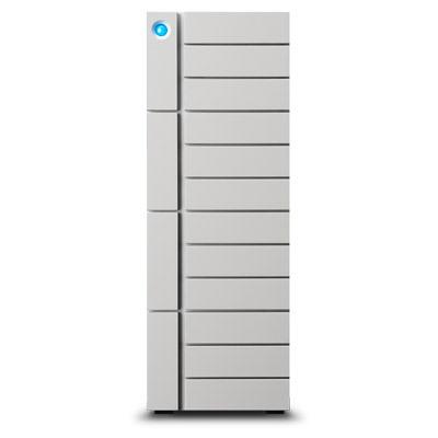 LaCie 12big STFJ120000400 12 x Total Bays DAS Storage System - External