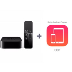 Apple TV Bundle (Apple TV + DEP)